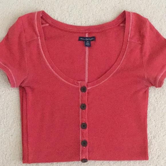 Soft , stretchy short sleeve T shirt
